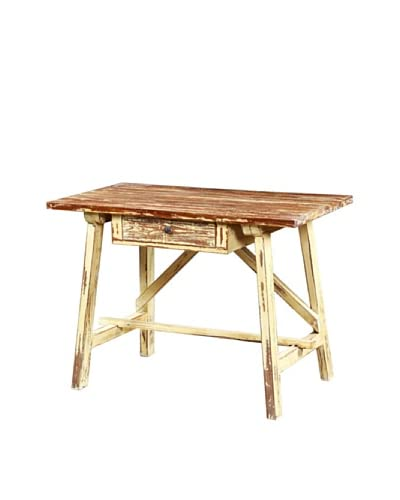 Jeffan Medium Attica Console Table