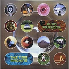 Alan Parsons Project - TIME MACHINE (1999)
