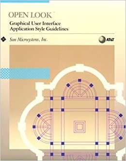 Graphical User Manual