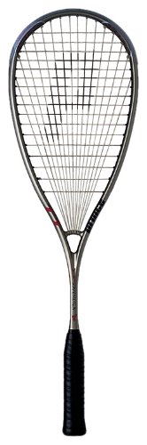 Prince TT Sovereign Prestrung Squash Racquet with Case
