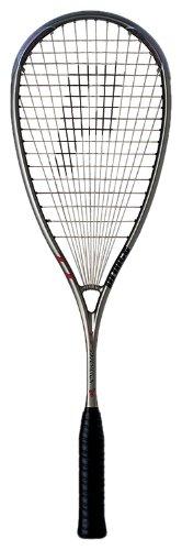 Prince TT Sovereign Prestrung Squash Racquet with Case