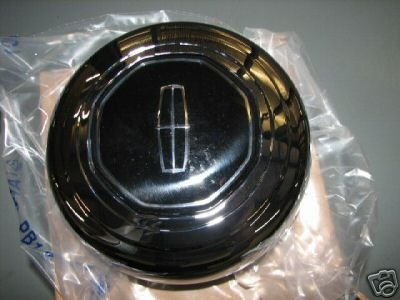 Wheel Center Cap for Lincoln Town Car (Lincoln)