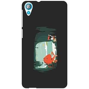 HTC Desire 820 unique phone cover