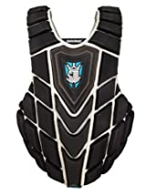 Brine KCP16 King Lacrosse Goalie Chest Pad (Call 1-800-327-0074 to order)