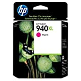 HP Officejet PRO 8000 Wireless Original Printer Ink Cartridge - Magenta- High Capacity
