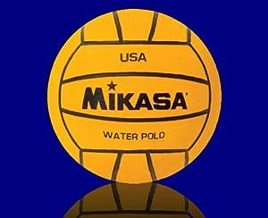 Mikasa Training Water Polo Ball - Size 1(EA)