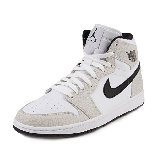 nike-jordan-mens-air-jordan-1-retro-high-white-black-pure-platinum-basketball-shoe-10-men-us