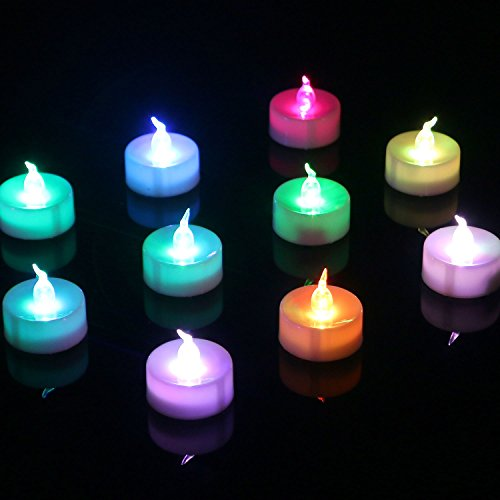 Homemory-15-Inch-Colorful-Flameless-Flickering-Electric-LED-Tea-Lights-Candles-for-Party-and-Home-Decor-Battery-Operated-Pack-of-12-Multi-Color