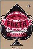 41B0m4vqXUL. SL160  Il grande libro del poker. Texas holdem e tutto il resto