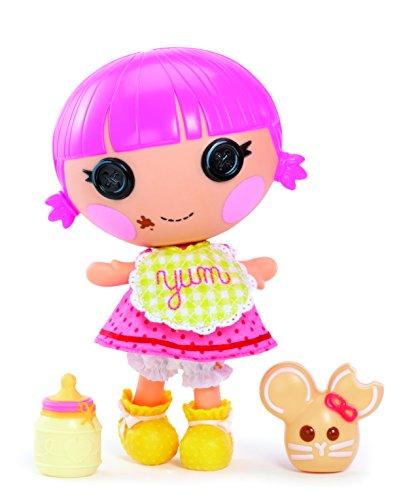 MGA Entertainment 511045GR - Lalaloopsy Littles Doll - Sprinkle