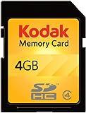 Kodak Digital Assurance 16GB SDHC Memory Card