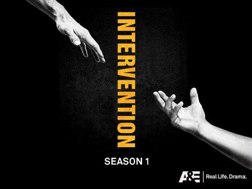 Intervention Season 1