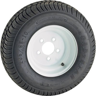 Kenda High Speed Standard Rim Design Trailer