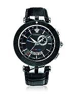 Versace Reloj con movimiento cuarzo suizo Unisex V-Race 46Mm 46 mm