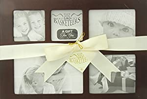 Broadway Basketeers Photo Gift Box Collection - A Holiday Christmas Gift Set
