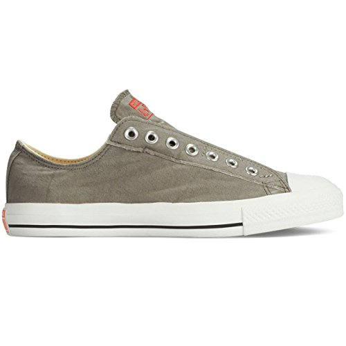 Converse Chuck Taylor Slip-On Sneaker Charcoal 8.5 M US Men / 10.5 M US Women