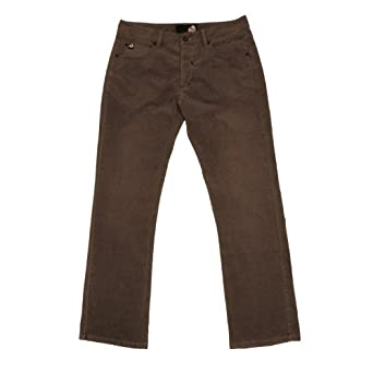 Amazon.com: Reef BOOTCORD Mens Brown Chorduroy Size 38: Clothing
