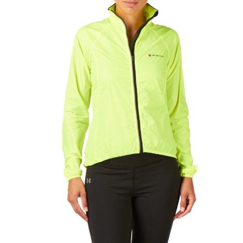 Montane Lady Featherlite Velo Jacket, Size LM