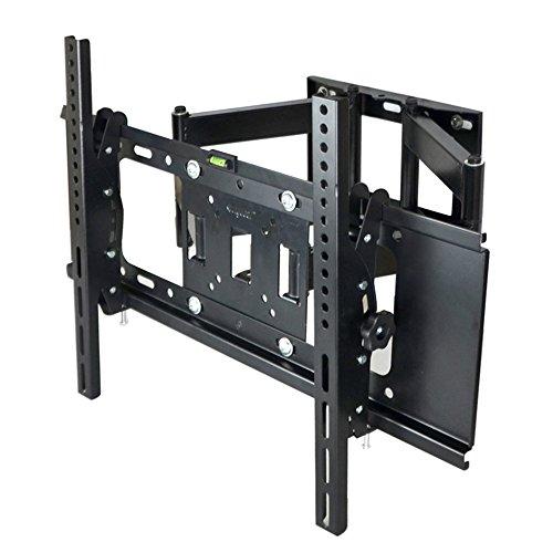 """Tv Articulating Full Motion Arm Tilt Wall Mount For Sony 50"""" 55"""" W800B Premium Led Hdtv Kdl-50W800B Kdl-55W800B"""