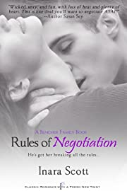 Rules of Negotiation (Bencher Family Book 1)