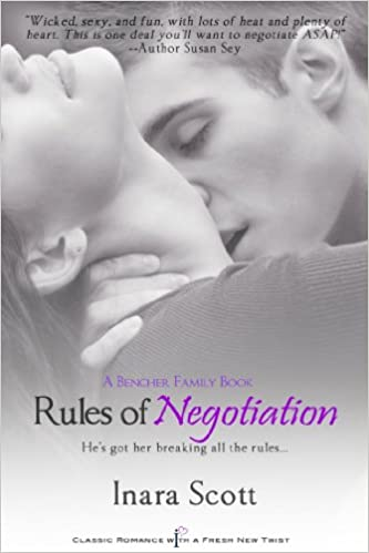Free – Rules of Negotiation