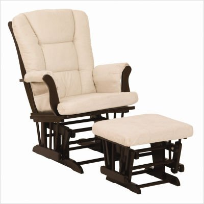 Choosing a nursing chair baby and toddler for Chaise bercante allaitement