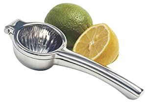 Norpro Stainless-Steel Citrus Juice Press