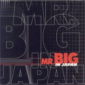 Mr. Big - Mr Big In Japan - Zortam Music