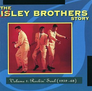 The Isley Brothers - The Isley Brothers Story, Vol. 2: The T-Neck Years (1969-85) [Disc 2] - Zortam Music