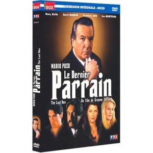 Le Dernier Parrain [Version intégrale]