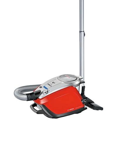 Bosch Aspirador Eléctrico Sin Bolsa ProAnimal BGS5Z0001 Rojo