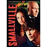 Smallville : L'int�grale saison 3 - Coffret 6 DVDpar Tom Welling