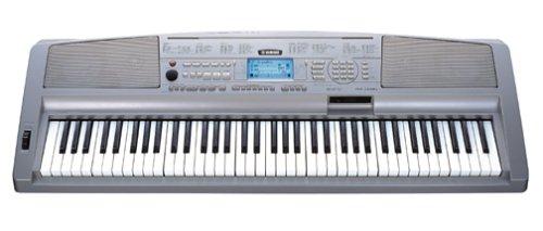 Yamaha DGX300 Electronic KeyboardB000075ANQ