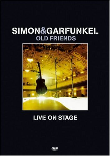 Old Friends: Live on Stage [DVD] [Import]