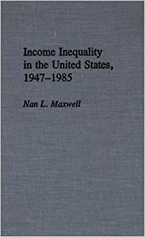 a history of income inequality in the united states The united states has come a long way over the last century  the politics of income inequality  the years from the late 19th and early 20th centuries were not the most egalitarian in .