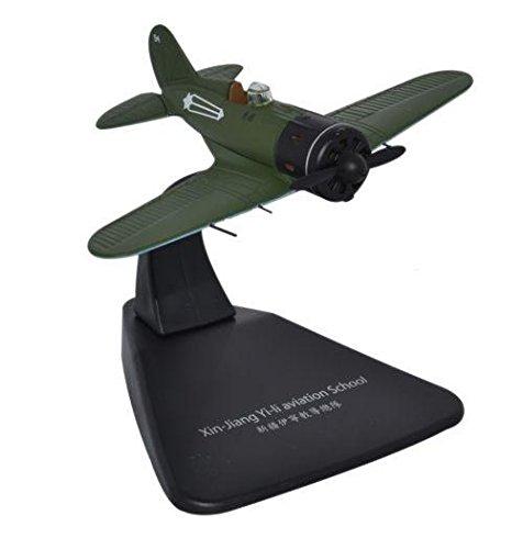 polikarpov-i-16-type-10-xin-jiang-yi-li-aviation-school-ac065-94