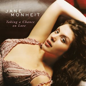 taking a chance on love  jane monheit  amazon co uk  music
