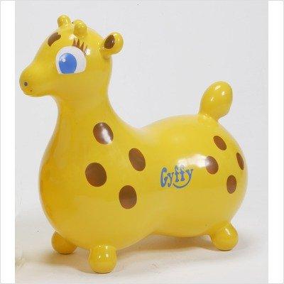 Gymnic Gyffy the Giraffe