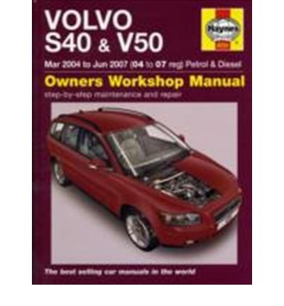 volvo-s40-and-v50-petrol-and-diesel-service-and-repair-manual-2004-2007-by-author-martynn-randall-fe