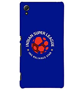 PRINTSHOPPII LOGO Back Case Cover for Sony Xperia Z4 Mini::Sony Xperia Z4 Compact