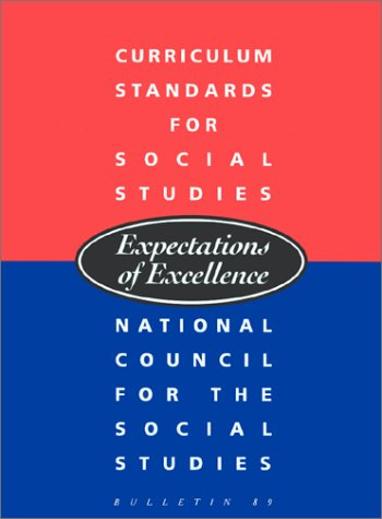 Curriculum Standards for Social Studies Expectations of...