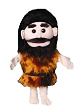 John the Baptist Glove Puppet - 14