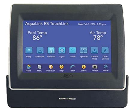 AquaLink RS Touch