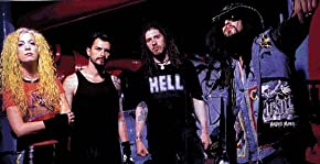 Image of White Zombie