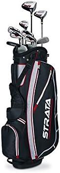 Callaway Golf Complete 18 Pcs Set Advanced Bag