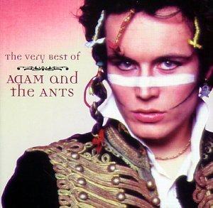 ADAM ANT - Antmusic...the Very Best of [UK-Import] - Zortam Music