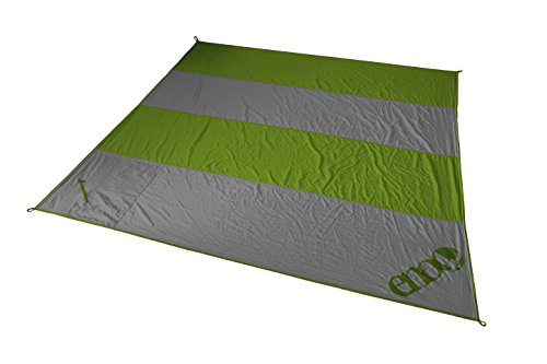Eagles Nest Outfitters - Islander Blanket, Lime/Charcoal