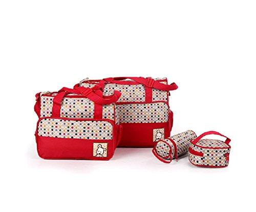 ceiceili-set-5-kits-bolsa-de-mama-para-bebe-biberon-bolso-bolsa-bolsillo-maternal-bebe-para-carro-ca