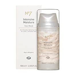 Product Image Boots No7 Intensive Moisture Face Mask