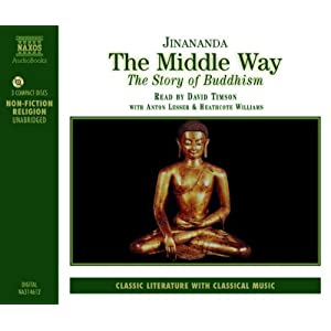 The Middle Way - Jinananda